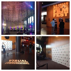 The 2015 Los Angeles Asian Pacific Film Festival
