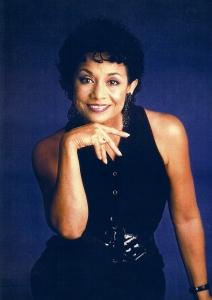 Pauline Wilson: Vocalist